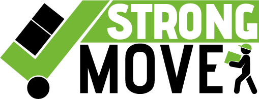 Strongmove - Fairfax, Alexandria, Vienna, Virginia Movers