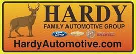 Hardy Family Automotive Group Ford Chevrolet Buick GMC