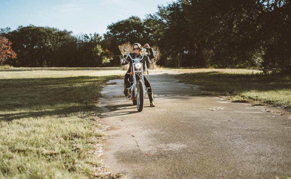 Cedar Park Portrait Photographer | The KOCO