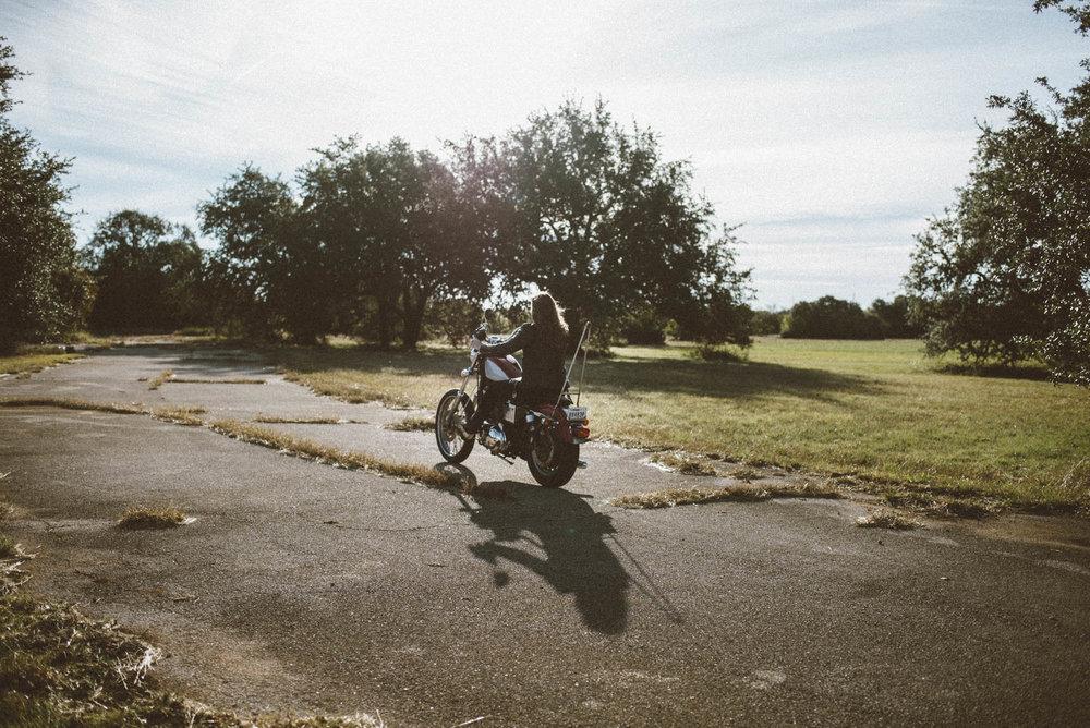 Leander Portrait Photographer | The KOCO