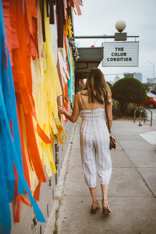 Austin Fashion Photographer || The KOCO