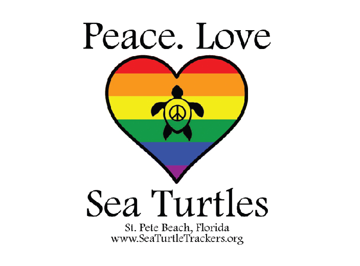 Sea Turtle Trackers