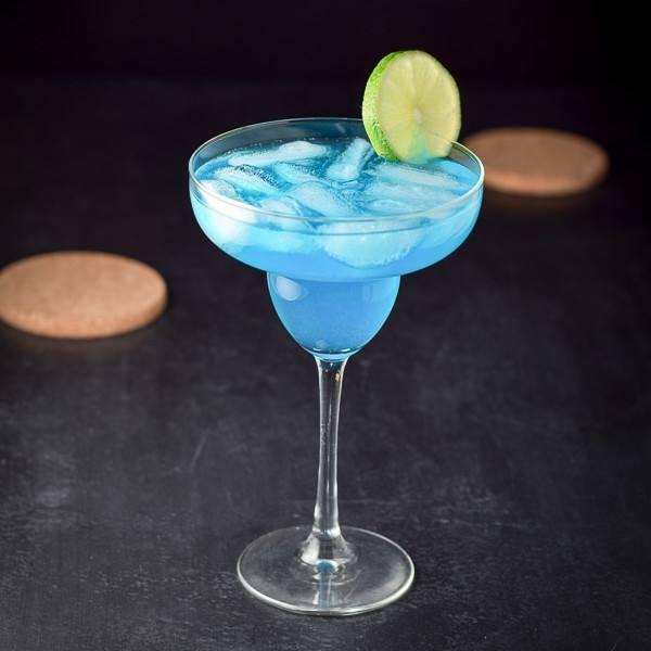 Every blue margarita sold at the event earns the Suncoast Rise Above Plastics Coalition $1.
