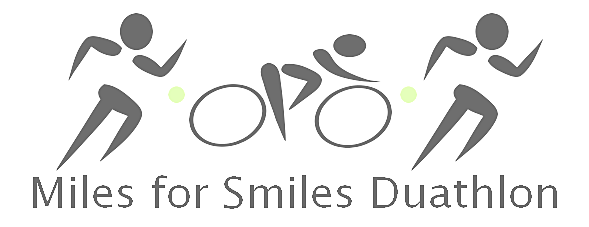 Miles for Smiles Duathlon