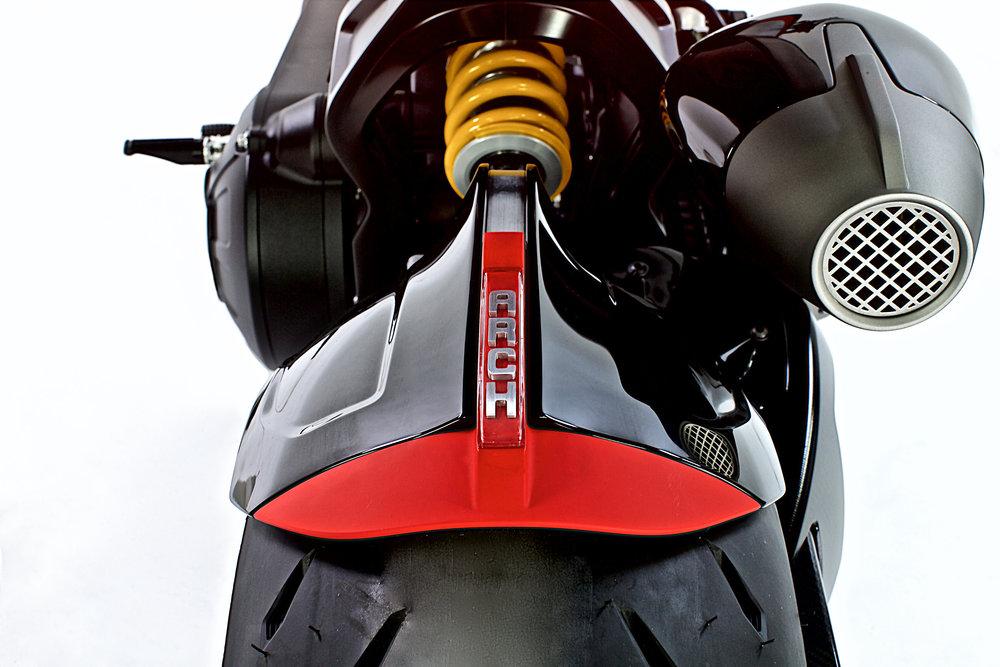 ARCH 1S Rear Fender Exhaust Rear Shock.jpg