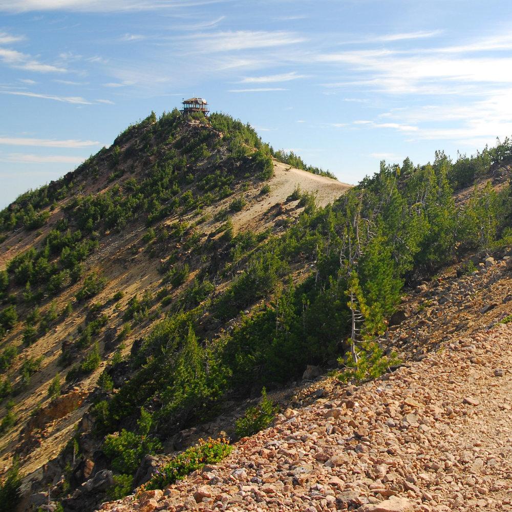Southern Oregon -