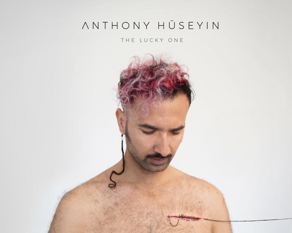 The Lucky One - music album