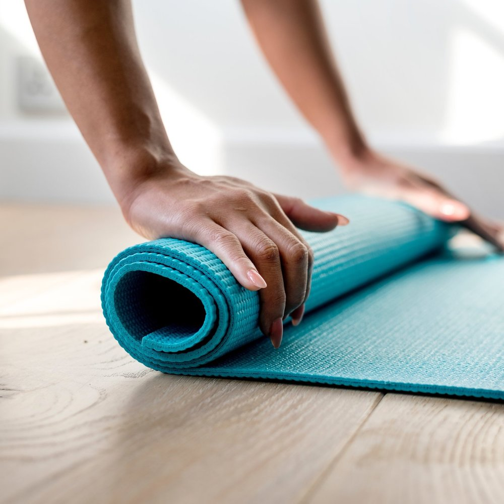 Seated Yoga - This class is designed for first time yogis who need some support. It's the right class for you if you want to learn the fundamentals of yoga in a group where everyone is a beginner.
