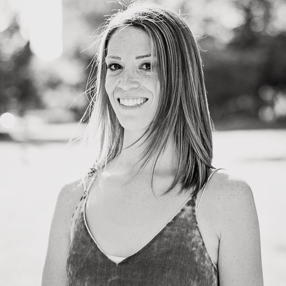 Rachael Pritzker