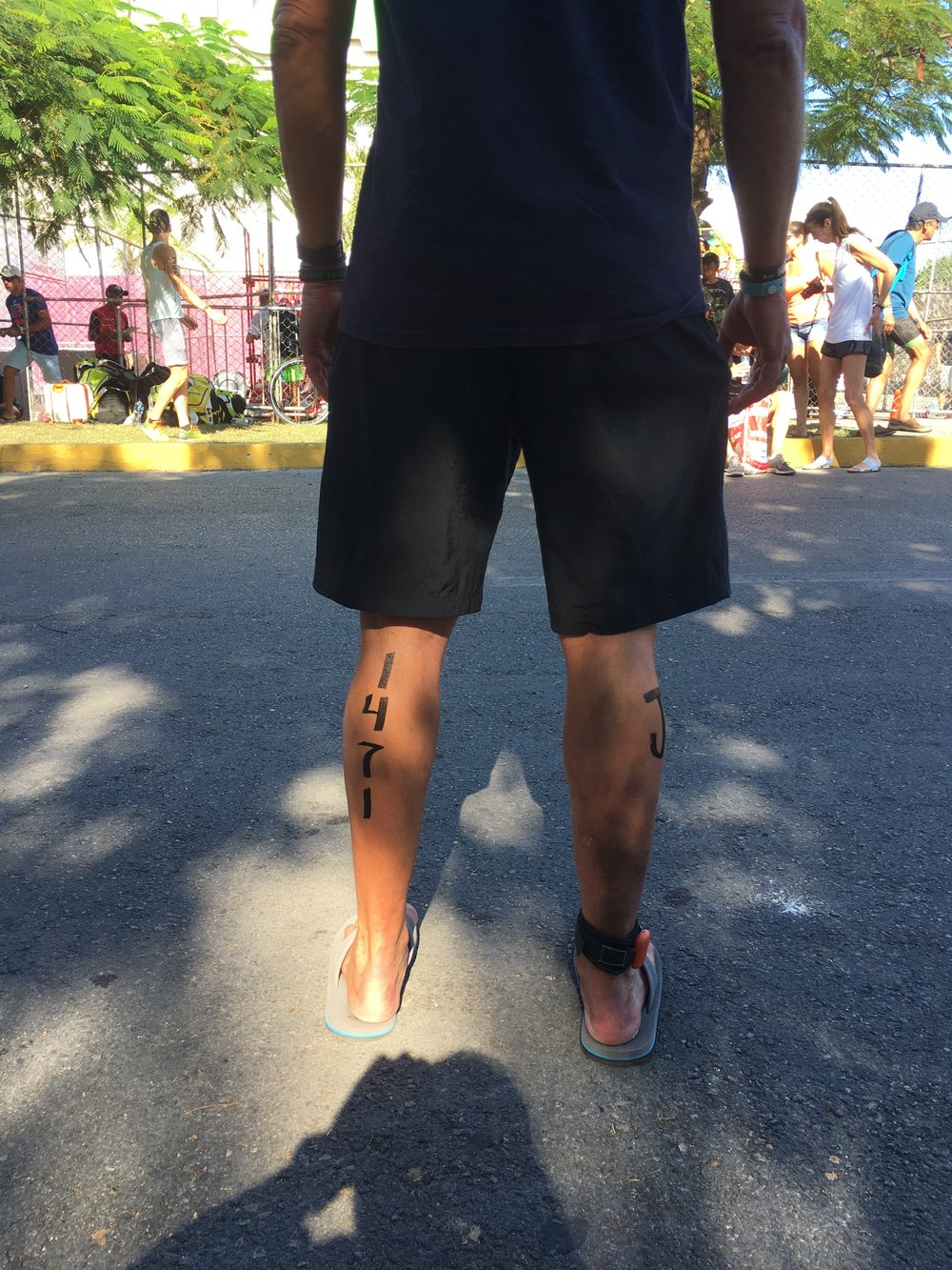 2018 Ironman Mexico