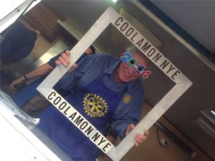 Coolamon Rotary Club - stallholder