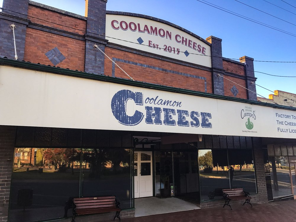 </strong><a href=/coolamon-cheese-factory>Coolamon Cheese Factory →</a>