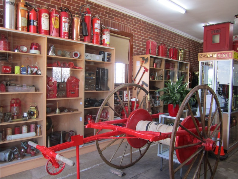 </strong><a href=/coolamon-fire-museum>Coolamon Fire Museum →</a>