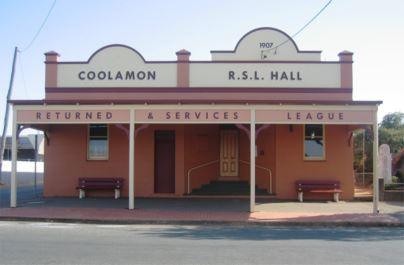 </strong><a href=/rsl-museum>Coolamon RSL Museum →</a>