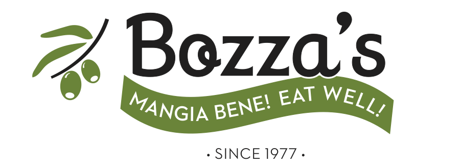 Welcome to Bozza Pasta