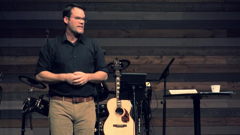 Recent Sermons -