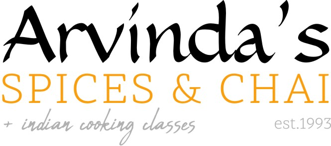 Arvinda's premium Indian and INTL spice blends & specialty Indian cooking classes in Toronto and Mississauga, Ontario