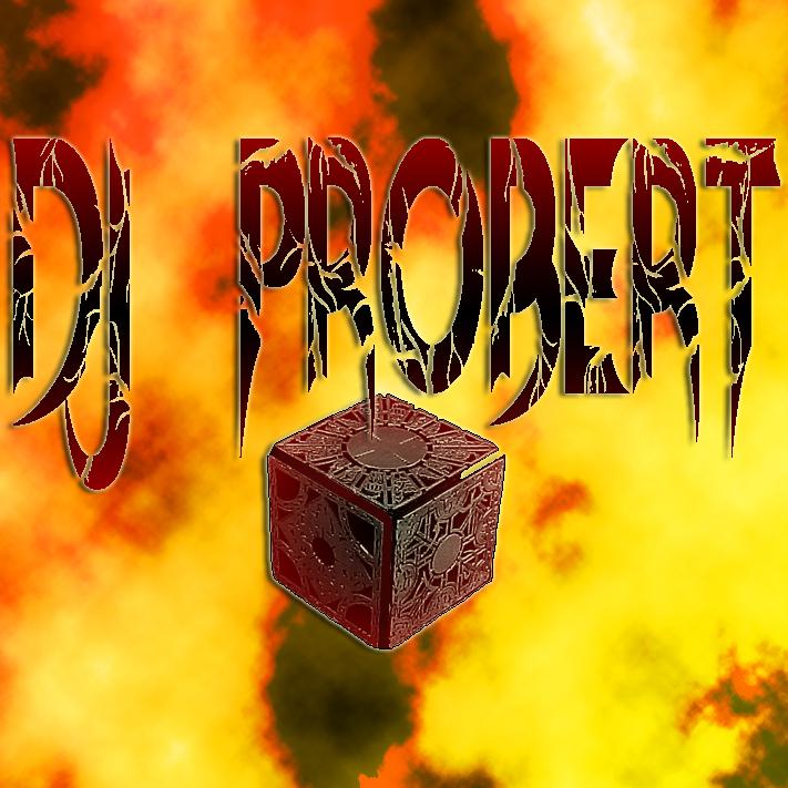 DJ Probert