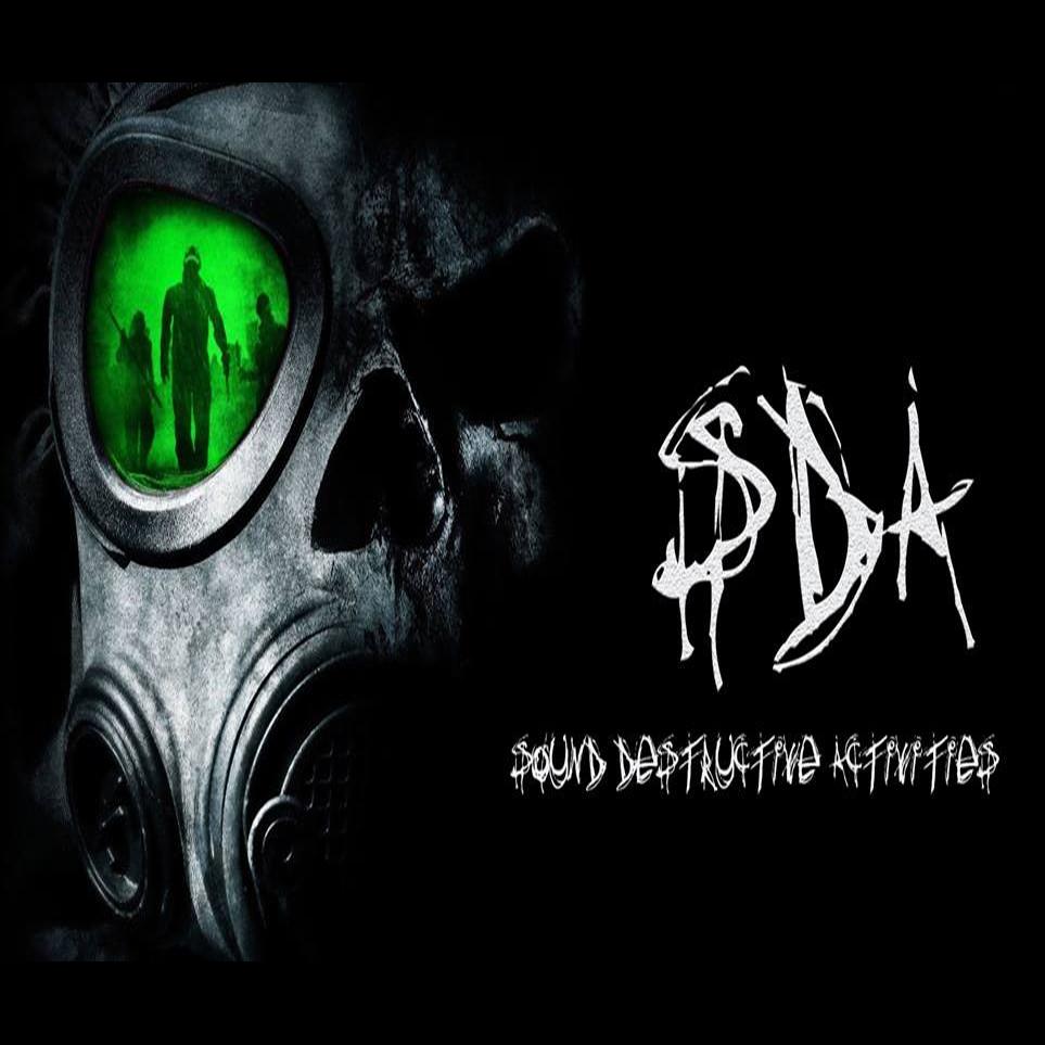 Sound Destructive Activityz