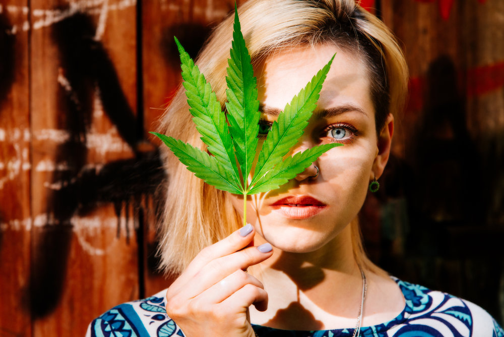 8 Strains to Spark Your Creativity -