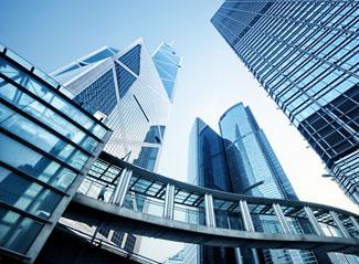 In Building -