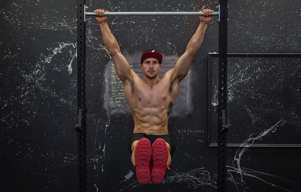 Johnny Young 1 Strength Lab