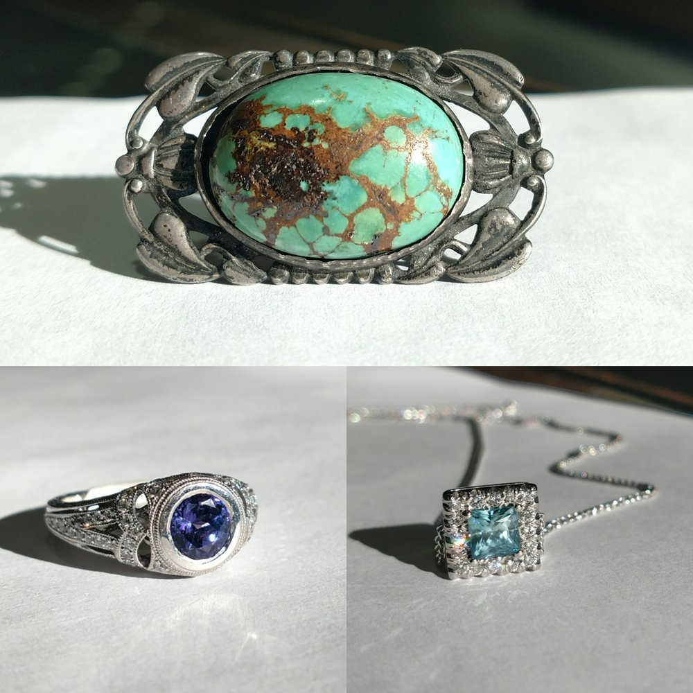 Turquoise tanzanite and zircon.jpg