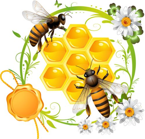 Maryjanes honey symbol.jpg