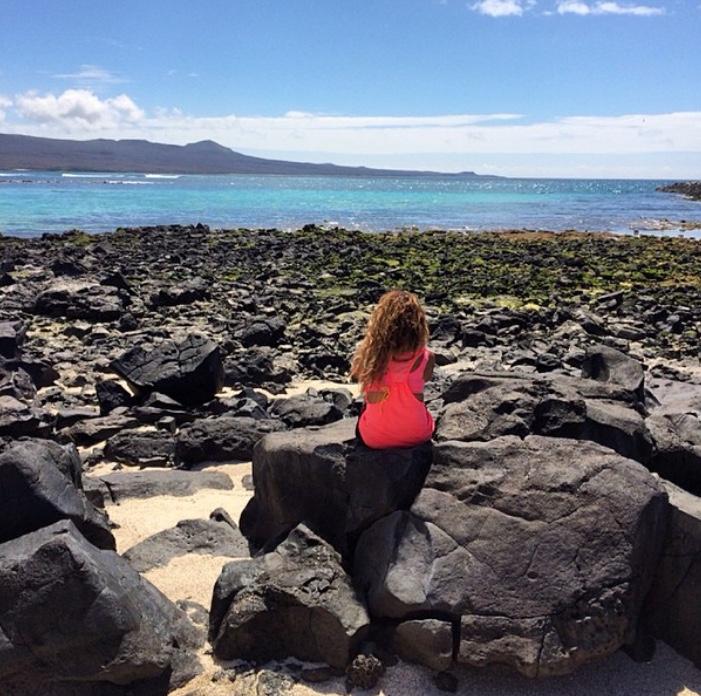 San Cristóbal, Galápagos