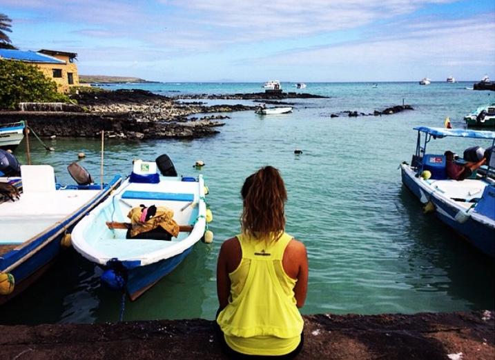 Santa Cruz, Galápagos