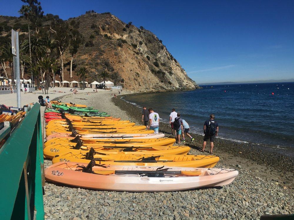 Descanso Beach Ocean Sports