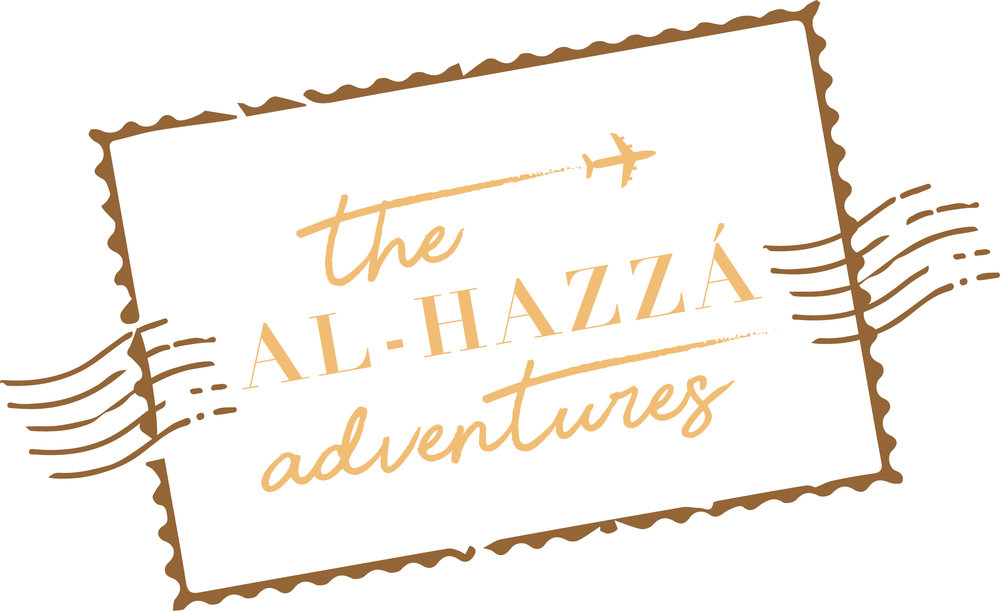 The Al-Hazzá Adventures