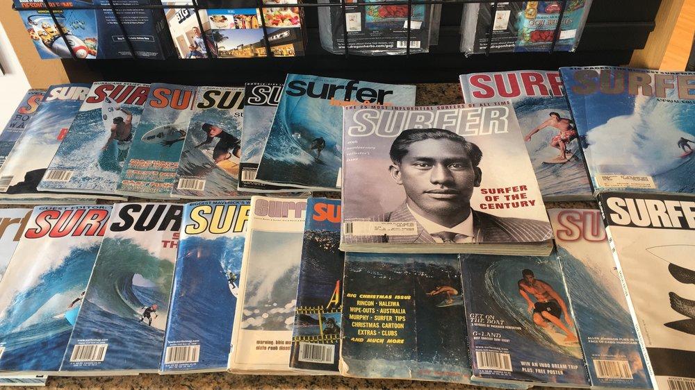 International Surfing Museum