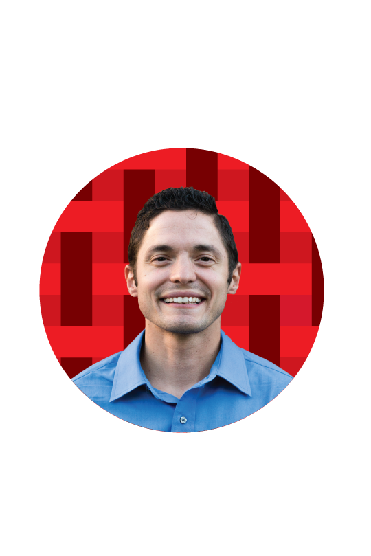 Austin Mosher Co-Founder, Director of Planning