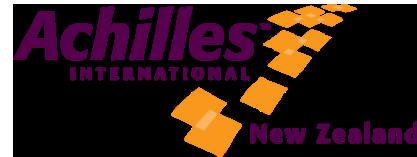 Achilles International NZ Logo