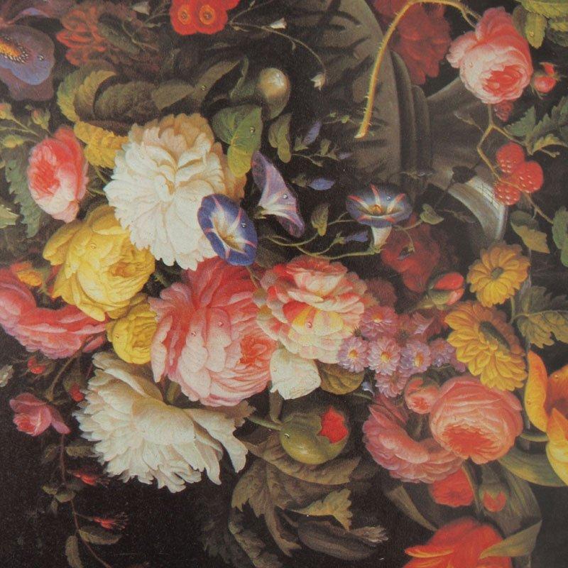 Botanical & Mushroom Studies in Watercolor