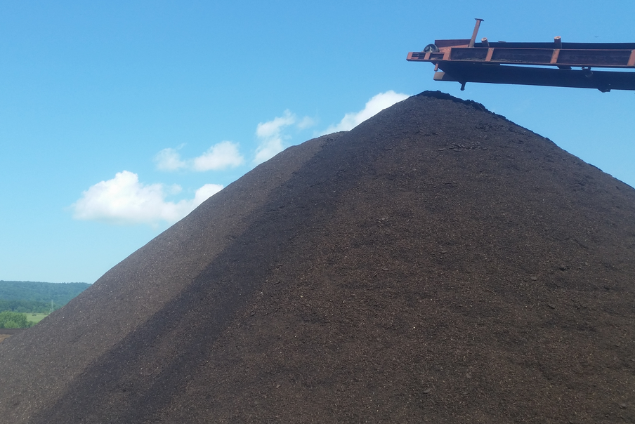 FREE Commercial Compost 101 with McEnroe Organic Farm