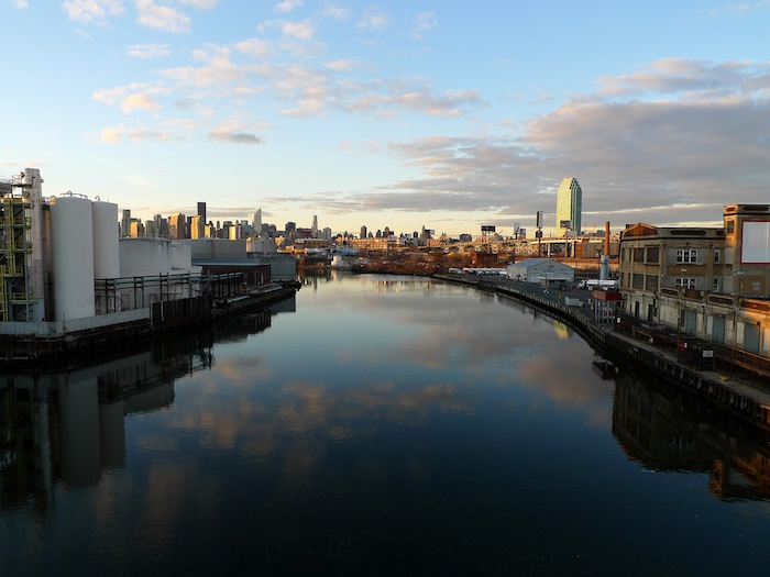 FREE Newtown Creek Ecology: Citizen Science with Newtown Creek Alliance