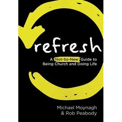refresh book