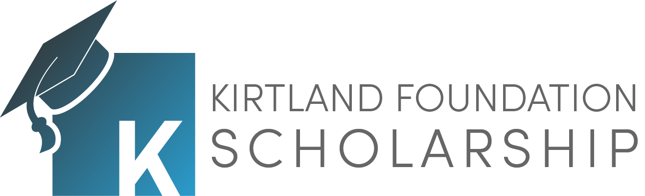 Kirtland Foundation Scholarship
