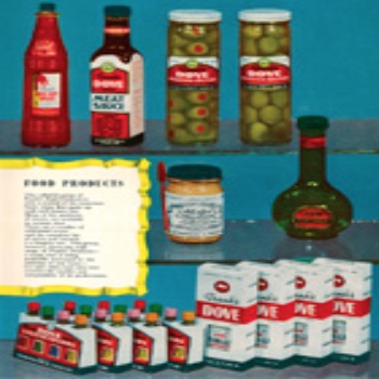 Courtesy of  American Jewish Archives  and  www.franksredhot.com
