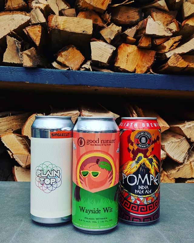 In honor of National Beer Day yesterday, come celebrate the official spring opening of our back patio with some new $8 beer can options. Available only Mondays and Tuesdays!  #gristmill #gristmillbk #parkslope #brooklyn#brooklyneats  #eeeeeats #f52grams#yahoofood #eater #feedfeed #chefsfeed#foodintheair #foodandwine#chefsofinstagram #foodporn #newforkcity#nytimes #foodandwine  #drinkupnewyork #instafood#farmtotable #nycdrinks #spring #buzzfeast #nationalbeerday #grubshotsnyc #drinkingnyc