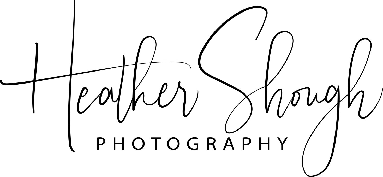 Heather Shough Photography