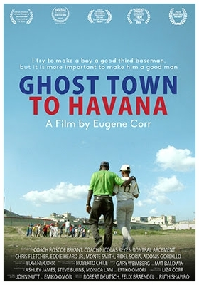 Ghost Town to Havana