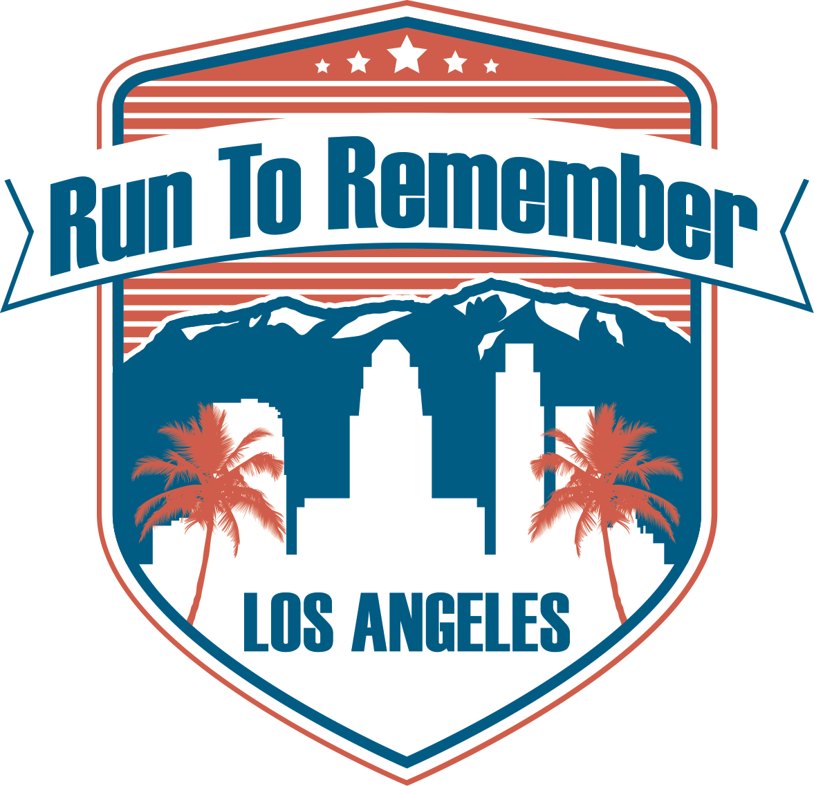Run To Remember LA
