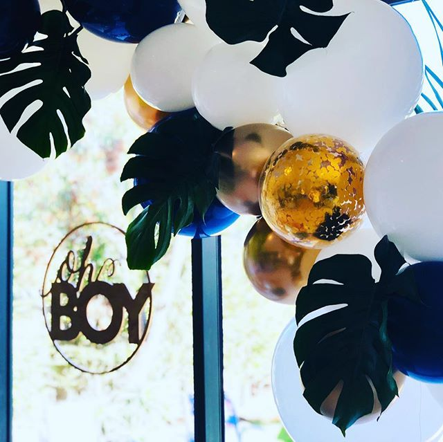 Playing down in Torquay for a beautiful baby shower! Catering and styling by us 🙌🏻