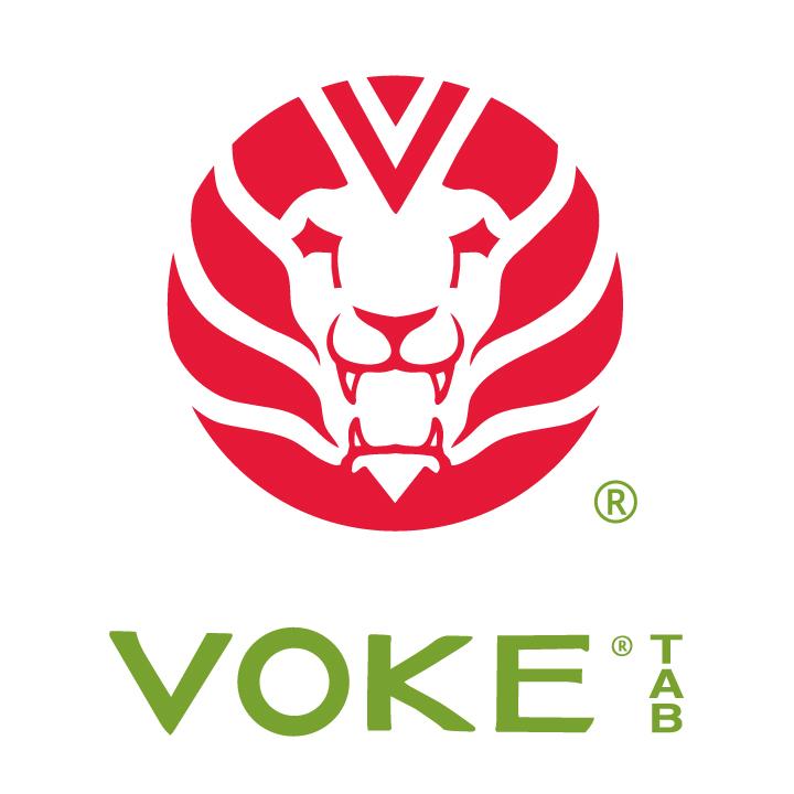 Vike Tab Social Media Logo
