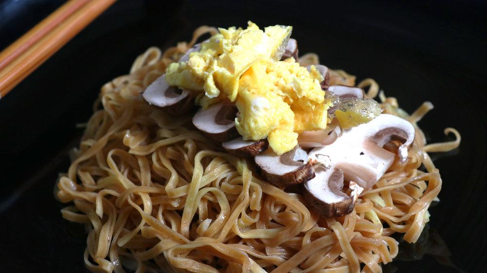 Ee Fu Noodles Fried