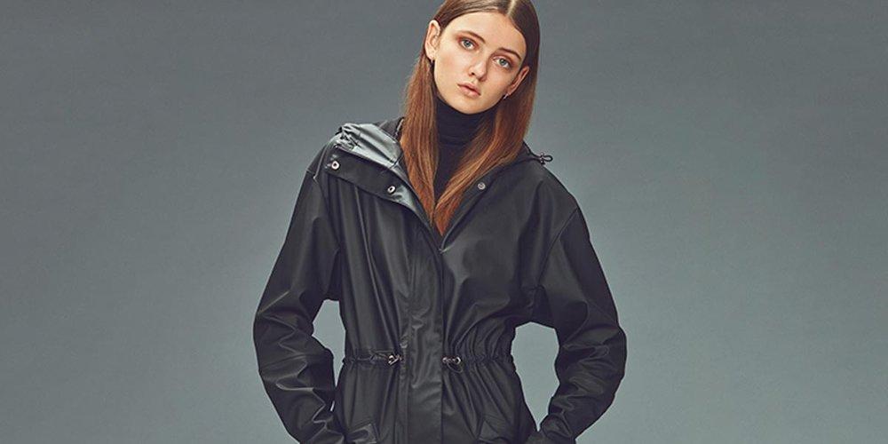 Rains Clothing Devonport - Now stocked at Cosi Fan Tutte - The Devonport Village