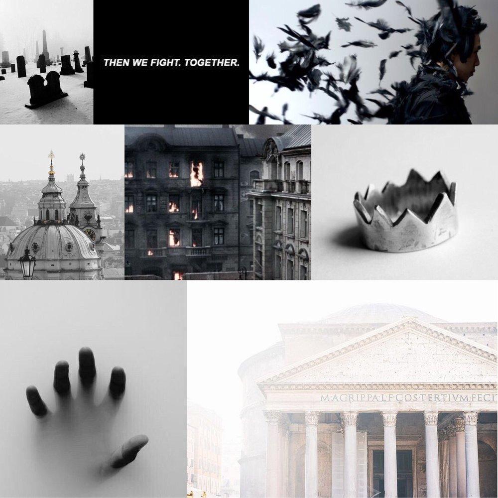 26. - Crooked Kingdom//Leigh Bardugo